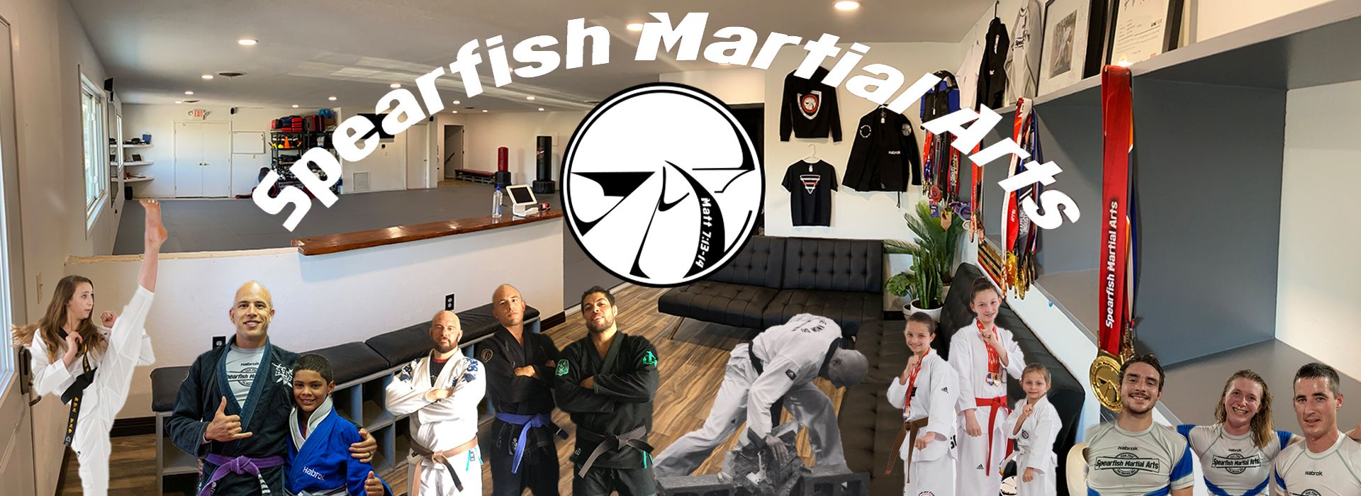 Spearfish Martial Arts